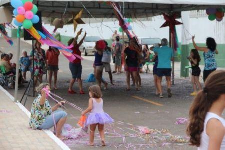 Carnaval Familiar 2016