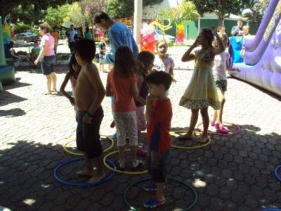 Dia das Crianças 2013